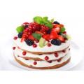 «Вкусный торт»